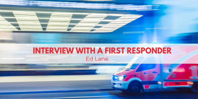 First Responder Series: Part Two