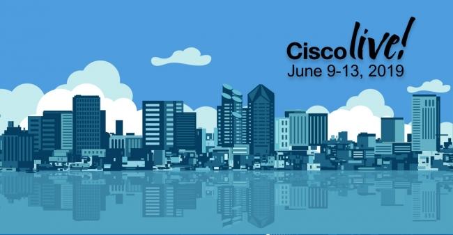 Talking Cisco Live with Ken Rosko